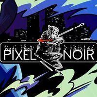 Game Box for Pixel Noir (PC)