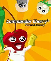 Okładka Commander Cherry's Puzzled Journey (XONE)