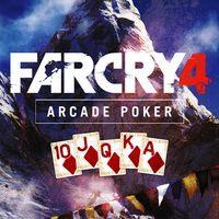 Game Box for Far Cry 4 Arcade Poker (iOS)