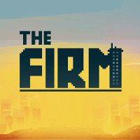 Okładka The Firm (iOS)