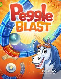 Okładka Peggle Blast (iOS)