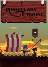Ridiculous Fishing (AND cover