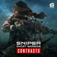 Sniper: Ghost Warrior Contracts cover