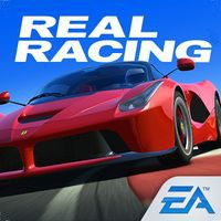 Okładka Real Racing 3 (AND)
