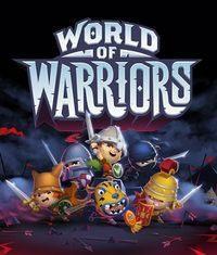Okładka World of Warriors (AND)