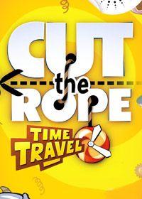 Okładka Cut the Rope: Time Travel (iOS)