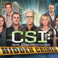 Okładka CSI: Hidden Crimes (AND)