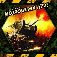 Okładka Neuroshima Hex (AND)