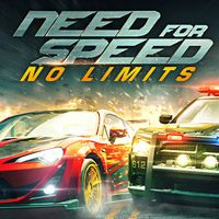 Okładka Need for Speed: No Limits (iOS)