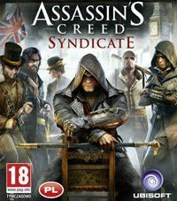 Game Box for Assassin's Creed: Syndicate (PC)