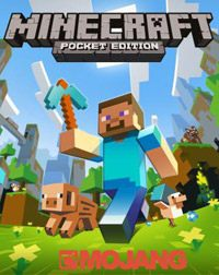 Okładka Minecraft: Pocket Edition (AND)