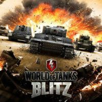 Game Box for World of Tanks Blitz (PC)
