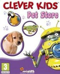 Okładka Clever Kids: Pet Store (NDS)