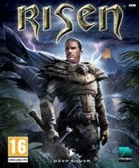 Game Box for Risen (PC)