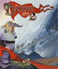 Game Box for The Banner Saga 2 (PC)