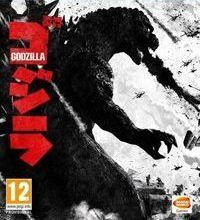 Okładka Godzilla (PS4)