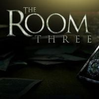 Game Box for The Room Three (PC)