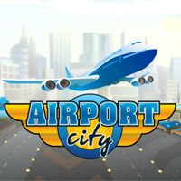 Airport City: Free to Fly cover