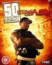 Okładka 50 Cent: Blood on the Sand (PS3)