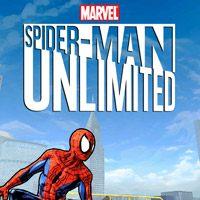 Okładka Spider-Man: Unlimited (iOS)