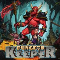 Okładka Dungeon Keeper (AND)