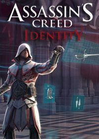 Game Box for Assassin's Creed: Identity (iOS)