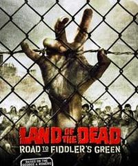 Okładka Land of the Dead: Road to Fiddler's Green (PC)