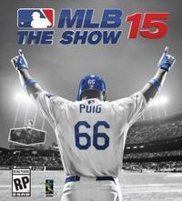 Game Box for MLB 15: The Show (PS4)