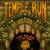 Okładka Temple Run (iOS)