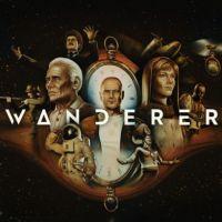 Okładka Wanderer (PS4)