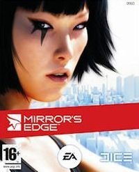 Game Box for Mirror's Edge (PC)