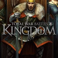 Total War Battles: Kingdom cover