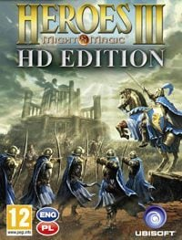 Game Box for Heroes of Might & Magic III: HD Edition (AND)