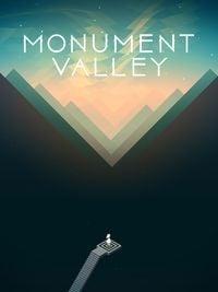 Okładka Monument Valley (iOS)