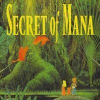 Okładka Secret of Mana (2010) (AND)