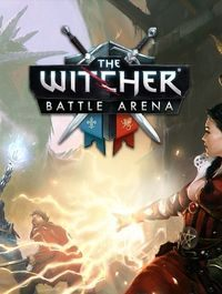 Game Box for The Witcher Battle Arena (iOS)