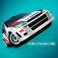 Okładka Colin McRae Rally (PC)