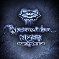 Game Box for Neverwinter Nights: Enhanced Edition (PC)