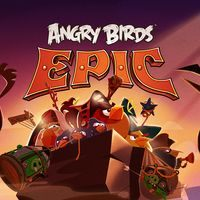 Game Box for Angry Birds Epic (AND)
