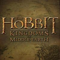 Okładka The Hobbit: Kingdoms (AND)