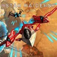Okładka Star Raiders (PS3)
