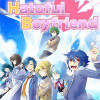 Okładka Hatoful Boyfriend (PC)