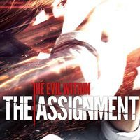 Game Box for The Evil Within: The Assignment (PC)