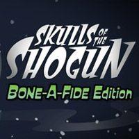Okładka Skulls of the Shogun: Bone-A-Fide Edition (AND)