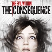 Okładka The Evil Within: The Consequence (PC)