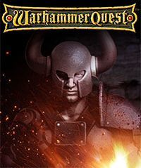 Game Box for Warhammer Quest (PC)