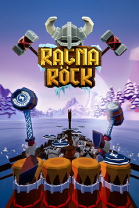 Okładka Ragnarock (PC)