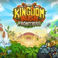 Okładka Kingdom Rush Frontiers (PC)