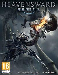 Game Box for Final Fantasy XIV: Heavensward (PC)
