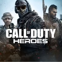 Okładka Call of Duty: Heroes (PC)
